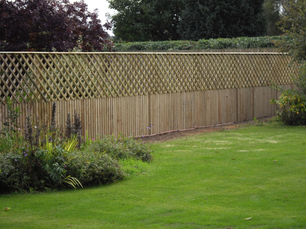 With added Trellis
