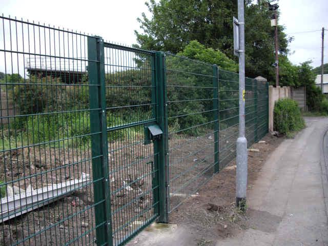 Steel Gates 2